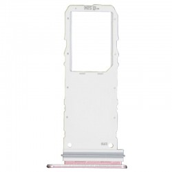 For Samsung Galaxy Note 10 Sim Card Tray Pink Single Card  Version