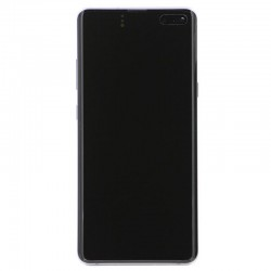 For Samsung Galaxy S10 5G LCD Screen with Frame Black Ori