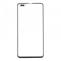For Samsung Galaxy S10 5G Glass Lens Black OEM