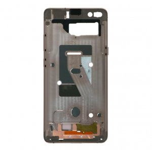 For Samsung Galaxy S10 5G Front Housing Gold Ori