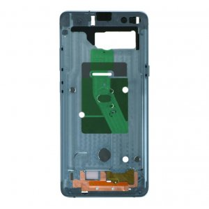 For Samsung Galaxy S10 5G Front Housing Black Ori