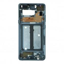 For Samsung Galaxy S10 5G Front Housing Black Ori