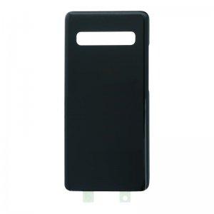 For Samsung Galaxy S10 5G Battery Door Black