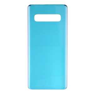 For Samsung Galaxy S10 Plus Back Cover Green