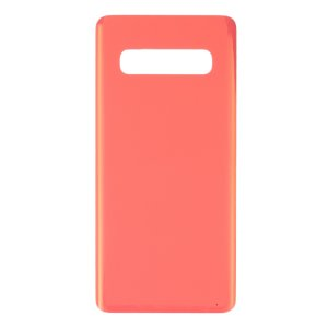 For Samsung Galaxy S10 Back Cover Pink
