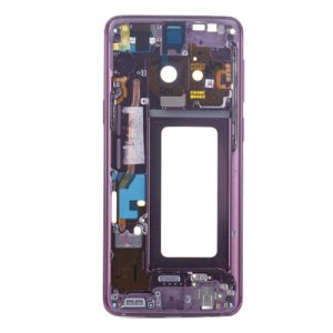 Samsung Galaxy S9 LCD Frame Purple