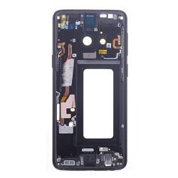 Samsung Galaxy S9 LCD Frame Black