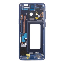 Samsung Galaxy S9 LCD Frame Blue