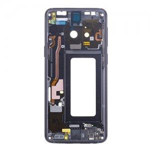 Samsung Galaxy S9 LCD Frame Gray