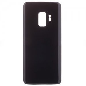 Samsung Galaxy S9 Battery Door Black Ori