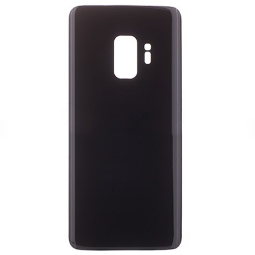 Samsung Galaxy S9 Battery Door Black Ori