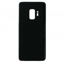 Samsung Galaxy S9 Battery Door Black HQ