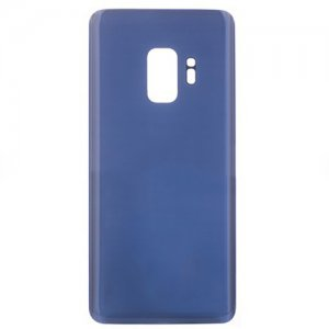 Samsung Galaxy S9 Battery Door Blue HQ