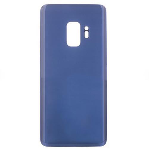 Samsung Galaxy S9 Battery Door Blue OEM