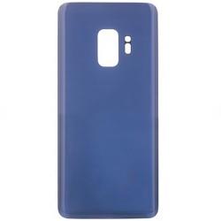Samsung Galaxy S9 Battery Door Blue Ori