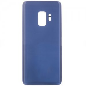 Samsung Galaxy S9 Battery Door Blue Ori
