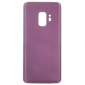 Samsung Galaxy S9 Battery Door Purple OEM
