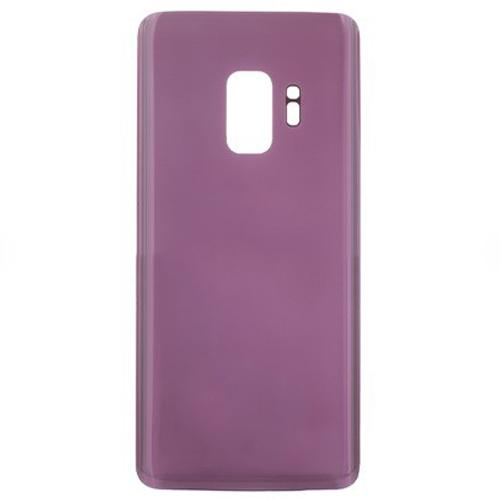 Samsung Galaxy S9 Battery Door Purple OEM