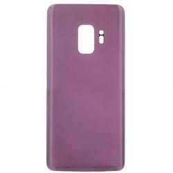 Samsung Galaxy S9 Battery Door Purple Ori