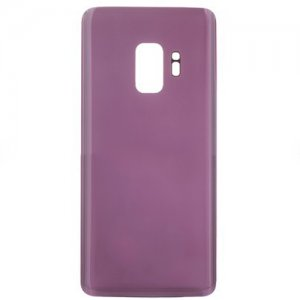 Samsung Galaxy S9 Battery Door Purple Ori