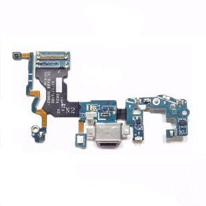 Samsung Galaxy S9 Charging Port Flex Cable G960F