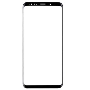 Samsung Galaxy S9 Glass Lens Black