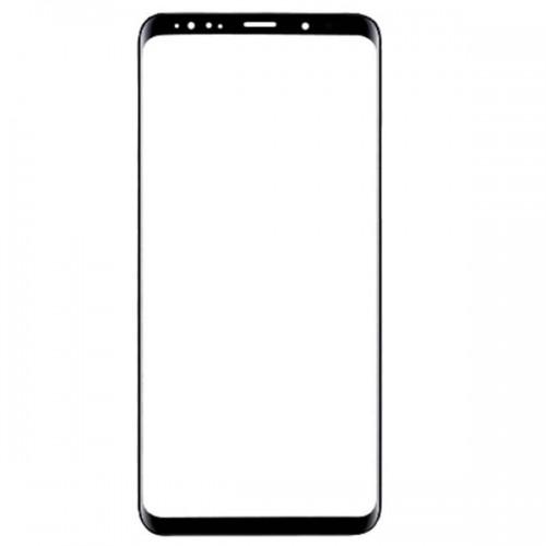 Samsung Galaxy S9 Glass Lens Black Ori