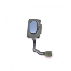 Samsung Galaxy S9/S9 Plus Return Button Flex Cable Blue