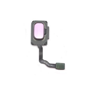 Samsung Galaxy S9/S9 Plus Return Button Flex Cable Purple