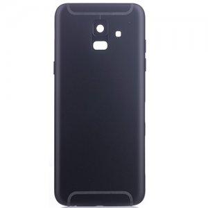 Samsung Galaxy A6 (2018)  A600F Battery Door Black Ori
