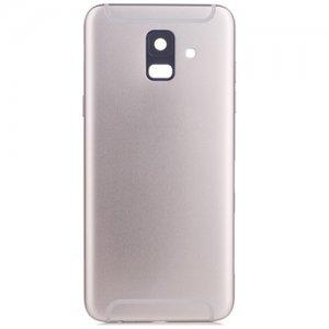 Samsung Galaxy A6 (2018)  A600F Battery Door Gold Ori