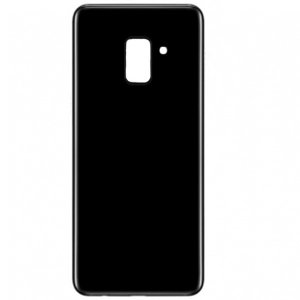 Samsung Galaxy A8 (2018) A5 (2018) A530 Battery Door Black OEM