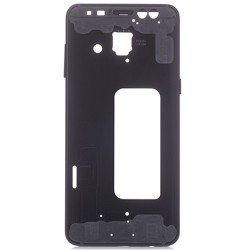 Samsung Galaxy A8 (2018) A5 (2018) A530 Front Housing Black Ori