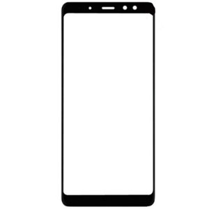 Samsung Galaxy A8 (2018) A5 (2018) A530 Glass Lens Black Ori