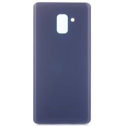Samsung Galaxy A8 Plus (2018) A7 (2018) A730 Battery Door Blue OEM