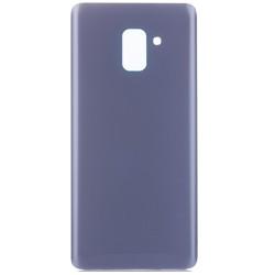 Samsung Galaxy A8 Plus (2018) A7 (2018) A730 Battery Door Gray OEM