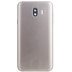 Samsung Galaxy J4 J400 Battery Door Gold Ori