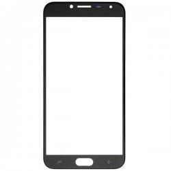 Samsung Galaxy J4 J400 Glass Lens Black Aftermarket