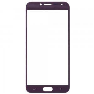 Samsung Galaxy J4 J400 Glass Lens Purple Aftermarket