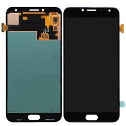 Samsung Galaxy J4 J400 LCD with Digitizer Assembly Black OEM