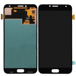Samsung Galaxy J4 J400 LCD with Digitizer Assembly Black OEM