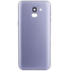 Samsung Galaxy J6 J600 Battery Door Blue Ori