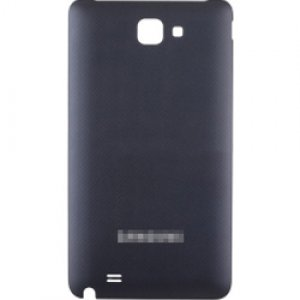 Samsung Galaxy Note GT-N7000 Battery Door Black