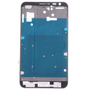 Samsung Galaxy Note GT-N7000 Front Housing Black