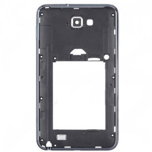Samsung Galaxy Note GT-N7000 Middle Frame Black