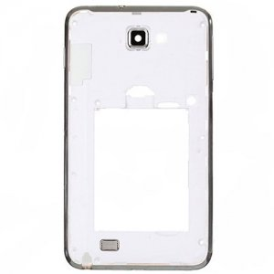 Samsung Galaxy Note GT-N7000 Middle Frame White