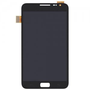 Samsung Galaxy Note N7000 i9220 LCD Screen and Digitizer Assembly Black