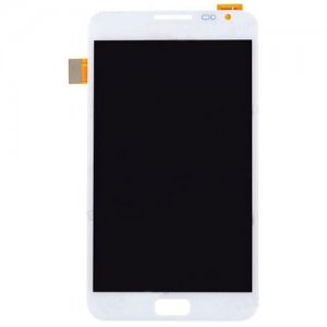 Samsung Galaxy Note N7000 i9220 LCD Screen and Digitizer Assembly White