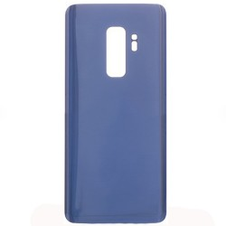 For Samsung Galaxy S9 Plus Battery Cover Blue HQ