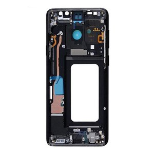 For Samsung Galaxy S9 Plus LCD Frame Black